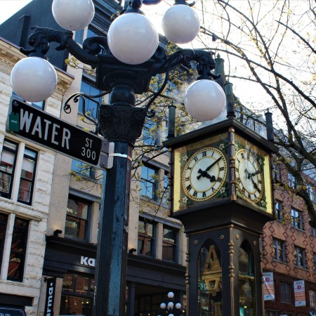 Vancouver Brewery Tours Launches Gastown Pub Walk