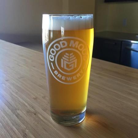 Good Mood Brewery Launching This Weekend at Calgary International Beerfest