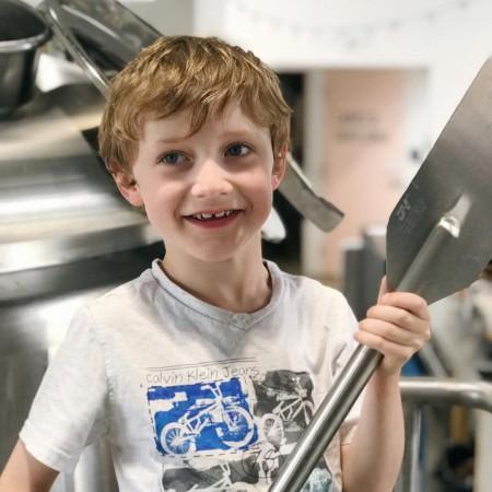 Grain & Grit Beer Co. Releasing Max's Big Beer Milkshake IPA for Max's Big Ride
