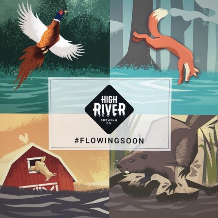 High River Brewing Opening This Weekend in High River, Alberta