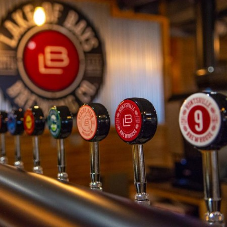 Lake of Bays Brewing Opens Huntsville Brewhouse
