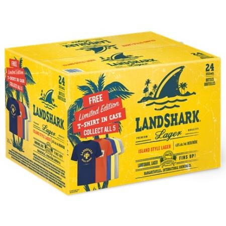 Brick Brewing Announces Summer Promotions for LandShark Lager