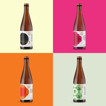 MonsRegius Bières Artisanales Launches IPA Wabi-Sabi & Brings Back Several Seasonals