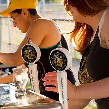 Toronto's Festival of Beer Putting Spotlight on Women In Beer