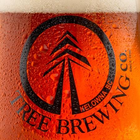 Tree Brewing Shutting Down Kelowna Production Facility