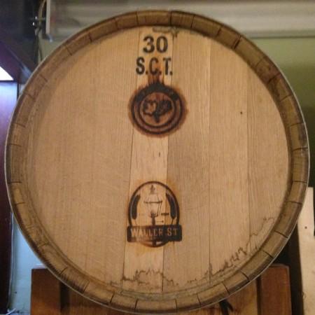 Waller St. Brewing Releases Imperial Funk 'n Oak Brett Quad