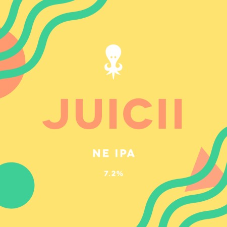 Kilter Brewing and One Great City Brewing Releasing Juicii New England IPA