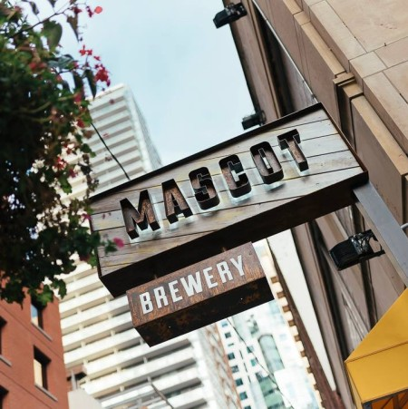 Mascot Brewery Announces Closure & Plans for Relocation