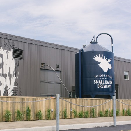 Moosehead Small Batch Brewery Opening This Weekend In