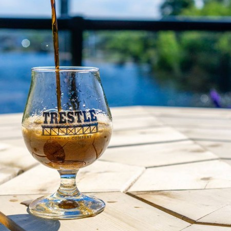 Trestle Brewing Announces Summer Beer Cruise Schedule & Launch of Second Brand