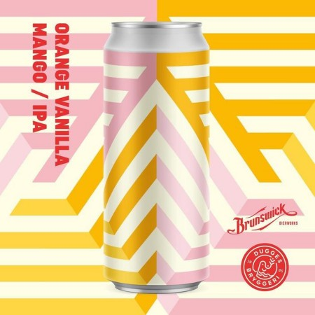 Brunswick Bierworks Releases Collaboration with Dugges Bryggeri