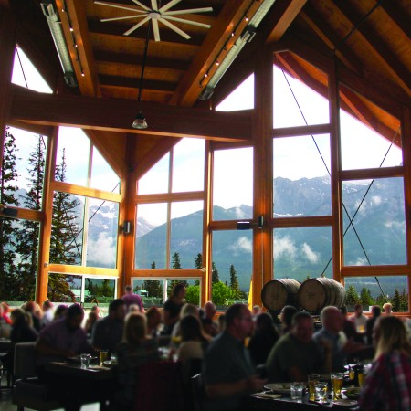 Grizzly Paw Brewing Opens Tank 310 Restaurant at Production Brewery