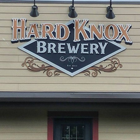 Hard Knox Brewery Holding Grand Opening This Weekend
