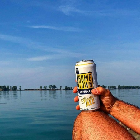 Hometown Brew Co. Opening Brewery Next Year in Ontario's Norfolk County