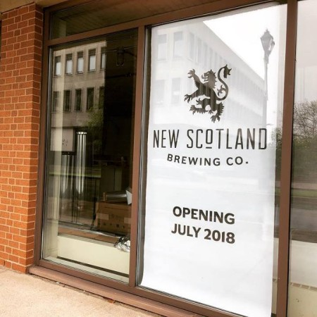 New Scotland Brewing Co. Opening This Weekend in Dartmouth