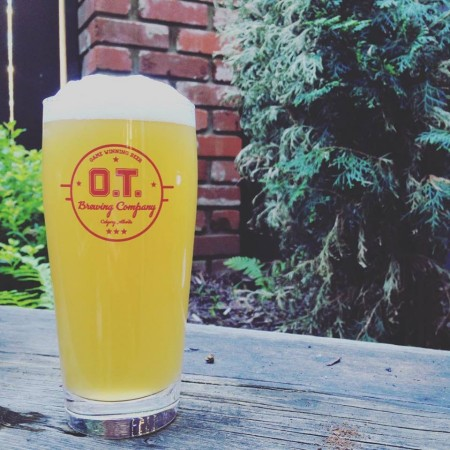 O.T. Brewing Launches in Calgary