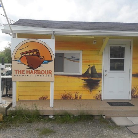 The Harbour Brewing Company Opening Soon in Musquodoboit