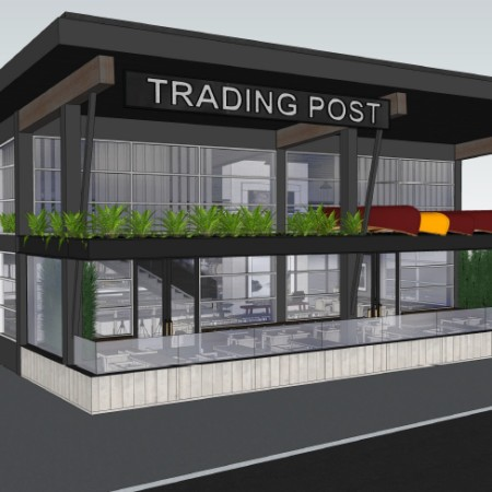 Trading Post Brewing Opening Second Eatery in Abbotsford