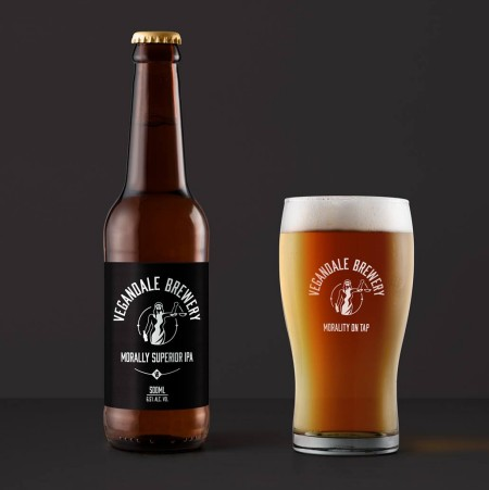 Vegandale Brewery Opening This Summer in Toronto