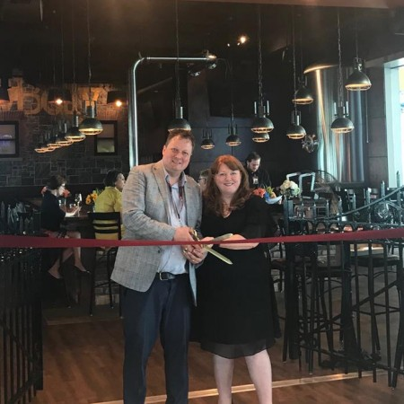 YellowBelly Brewery Opens Second Location in St. John's International Airport