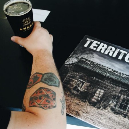Annex Ale Project Releasing New Beer with Calgary Band Territories