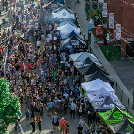 Canadian Beer Festivals – August 23rd to 29th, 2019
