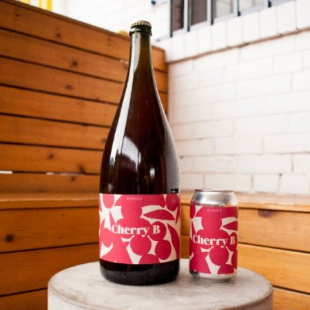 Burdock Brewery Releasing Cherry B & Announces Other August Releases