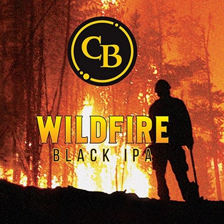 Cannery Brewing Wildfire Black IPA Returning This Week