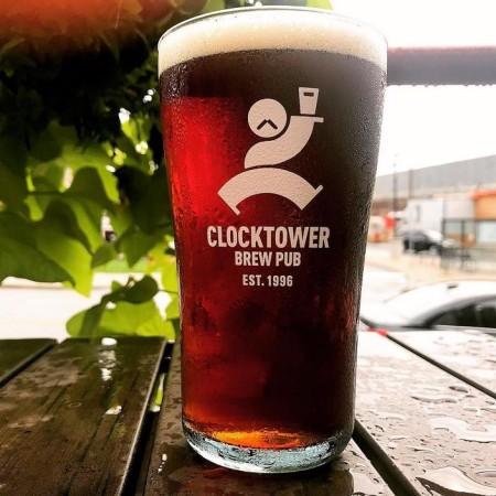Clocktower Brew Pub Releases Magic Ginger