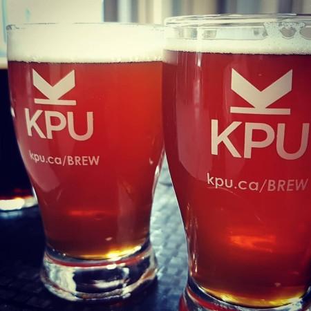 Kwantlen Polytechnic University Brewing Program Launches Alumni Collaboration Series