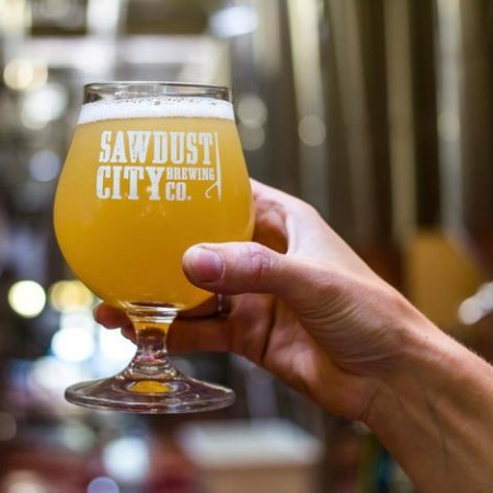 Sawdust City Brewing Adaptation Series Continues with Vic Secret Edition