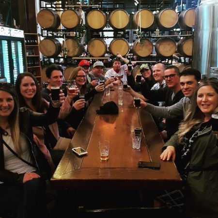Canadian Craft Tours Announces BC Seasonal Release Tours for Fall 2018