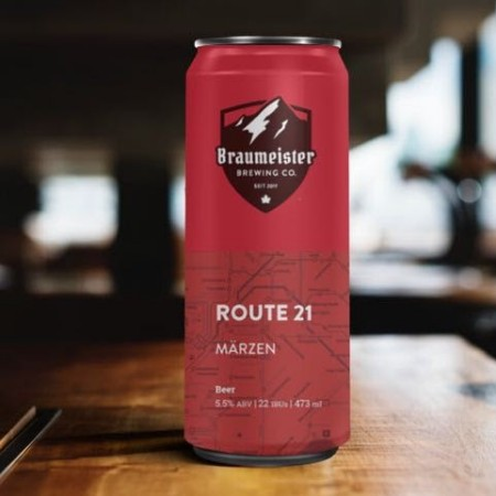 Braumeister Brewing Launching Flagship Brands This Week