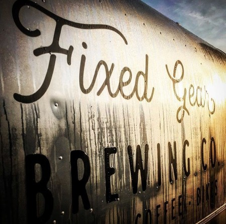 Fixed Gear Brewing Opening This Weekend in Guelph
