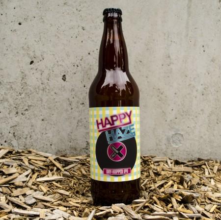 Foamers' Folly Brewing Releasing Happy Haze Dry-Hopped IPA