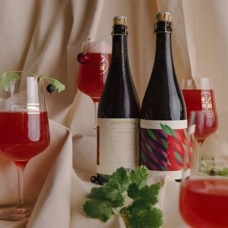 Four Winds Brewing Releases Josta Sour Ale