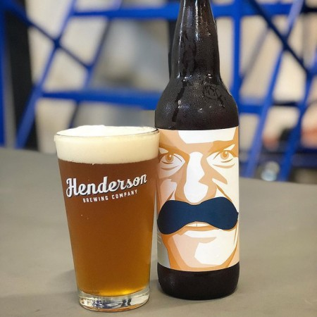 Henderson Brewing Releases Collaboration with Trolley 5 Brewery in Monthly Ides Series