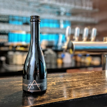 The Exchange Brewery Releasing Spontaneous Ale This Weekend