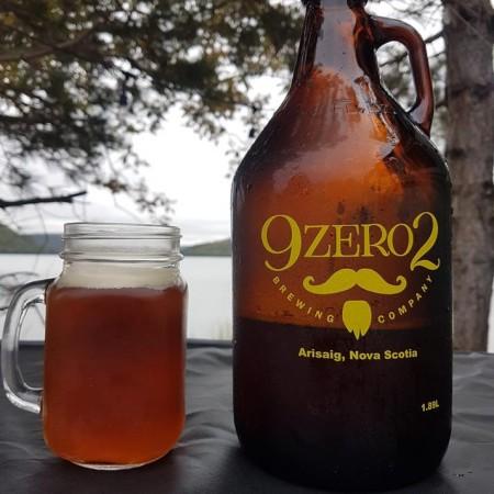 Steinhart Distillery Launches 9zero2 Brewing