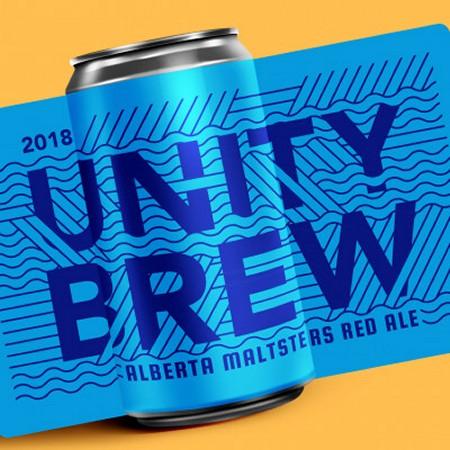 Alberta Small Brewers Association Announces Unity Brew 2018