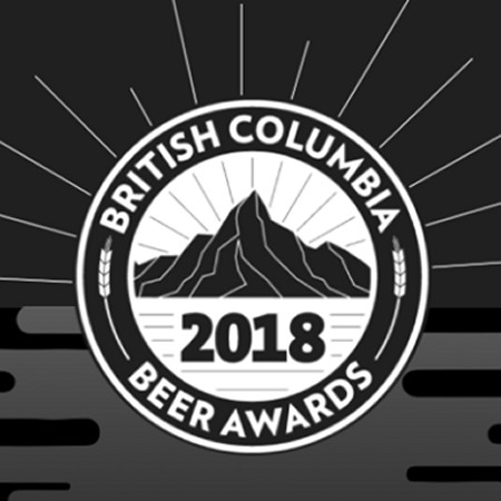 BC Beer Awards 2018 Winners Announced