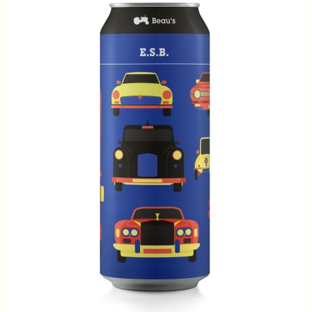 Beau's Brewing Seasonal Series Continues with E.S.B.