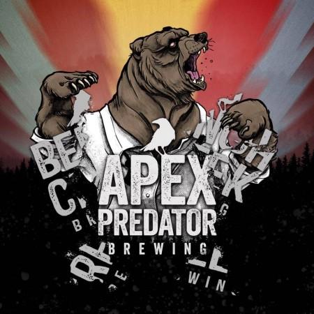 Bench Creek Brewing Changes Name to Apex Predator Brewing