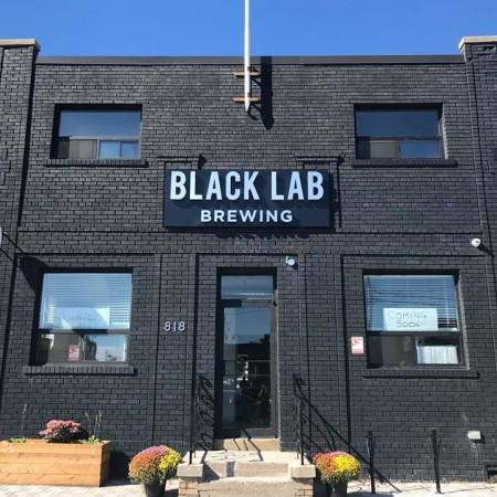 Black Lab Brewing Opening This Weekend in Toronto