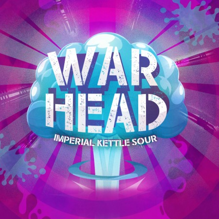 Dead Frog Brewery Releases Warhead Imperial Kettle Sour