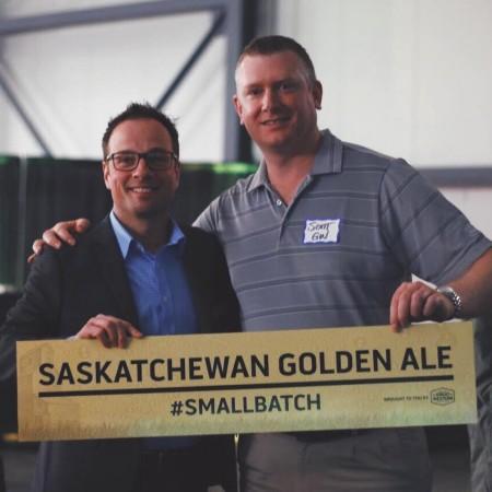 Great Western Brewing Releases Small Batch Saskatchewan Golden Ale