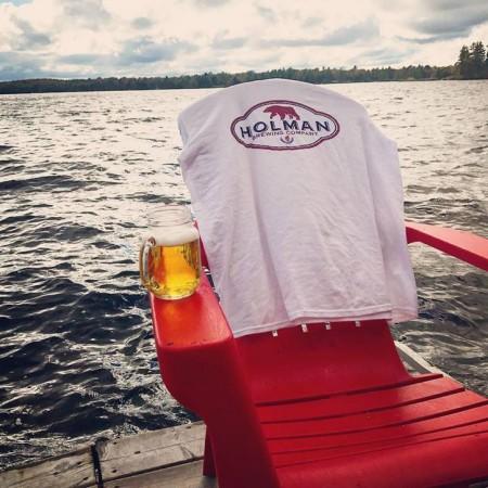 Holman Brewing Launching Soon in Orangeville, Ontario
