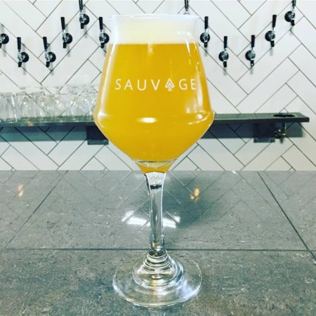 Île Sauvage Brewing Opening Tomorrow in Victoria