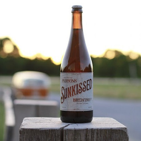 Parsons Brewing Releasing 2019 Edition of Sunkissed Grape Ale