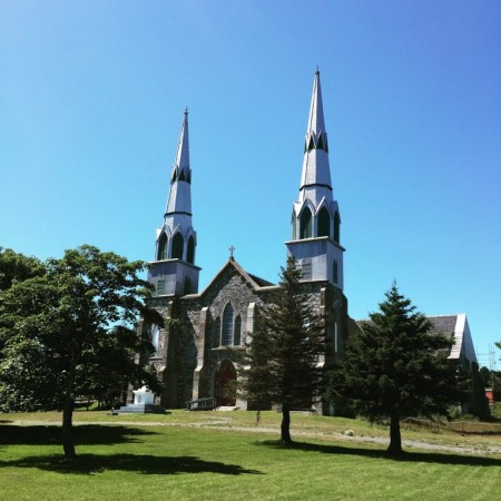 Owners of Yellowbelly Brewery Purchase Historic Cathedral for Brewery & Hotel Project